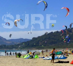 Only Kite School Tarifa en Tarifa
