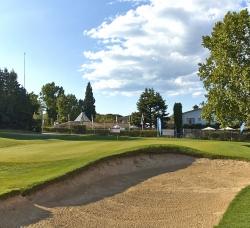 Club de Golf Sant Cugat en Sant Cugat del Vallès