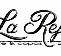 La Reja Caf� & Copas en San Fernando