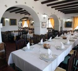 Restaurante La Bodega en C�diz
