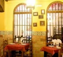 Taberna Tía María en Almer�a