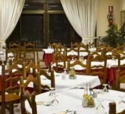 Restaurante Alba en Los Albaricoques
