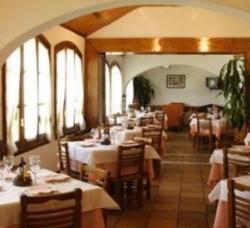 Restaurante del Carmen en Prado del Rey