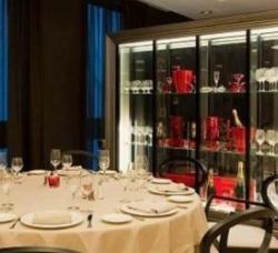 Restaurante Baraka en M�laga