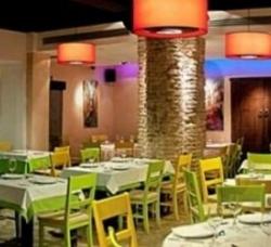 Restaurante Alea en Málaga