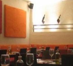 Restaurante Ailatán en Alcobendas
