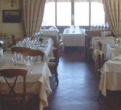 Restaurante Azaya en Navacerrada