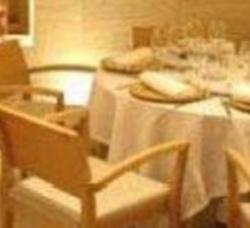 Restaurante Barbacana en �vila