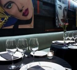 Restaurante Mad en Chamart�n