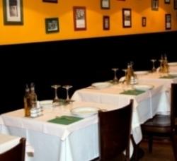 Restaurante El Pinchito en Chamartín