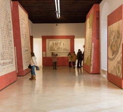 Museo Histórico Municipal Écija en Écija