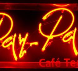 Café Teatro Pay Pay en Cádiz