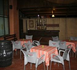 Sala El Triple en Jerez de la Frontera