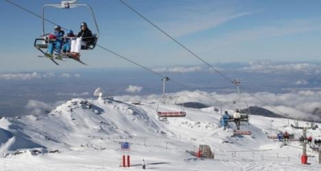 Sierra Nevada Estación de Esquí y Montaña