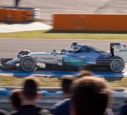 Circuito de Jerez en Jerez de la Frontera