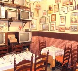 Restaurante Casa Carmelo en Casco Antiguo