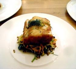 Katay Asiatic Lounge Restaurant en Tomares