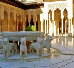Museo de la Alhambra en Granada