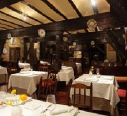 El Portalón en Vitoria-Gasteiz