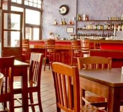 8º Arte Tapería Restaurante en Cáceres