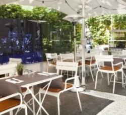 Restaurante Daps en Eixample