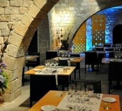 Restaurante Sopars Medievals (Palau Requesens) en Ciutat Vella
