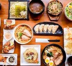 Restaurante Sakura en Nervi�n