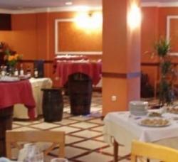 Restaurante Mesón de Elciego en Elciego