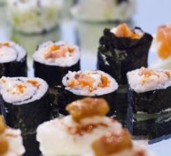 Marlo&sushi en Albacete