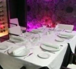 Restaurante La Mezquita en Albacete