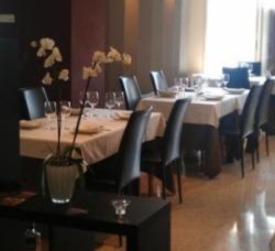 Restaurante Creative en Altea