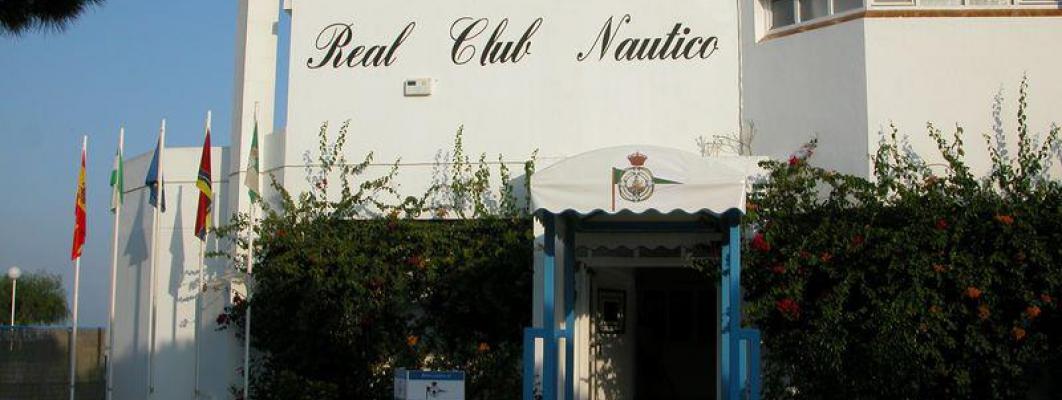 Club Náutico Sanlúcar de Barrameda
