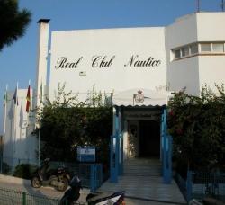 Club Náutico Sanlúcar de Barrameda en Sanlúcar de Barrameda
