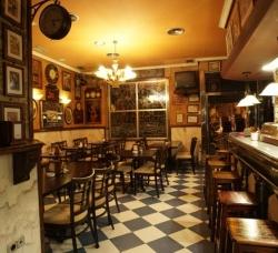 Restaurante Tamesis London en Ja�n