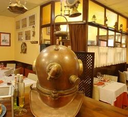 Restaurante El Candil en Gijón