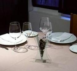 Restaurante Lugaris en Badajoz