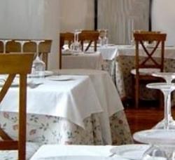 Restaurante Madruelo en Cáceres