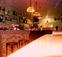 Bar-Restaurante Sabina en Coslada