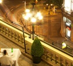 Restaurante Ágora en Distrito de Salamanca