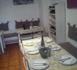 Gastrotavola en Sevilla Este