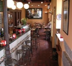 Restaurante Albur en Distrito Centro