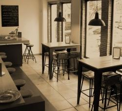 Muñagorri Gastro Bar en Distrito de Salamanca