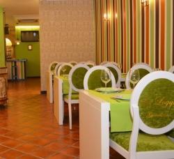 La Loggia Gastrobar en Jaén