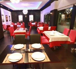 Natividad Restaurante en Almer�a