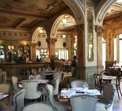 Restaurante Café Royalty en Cádiz