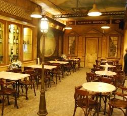 Boulevard Tapas Cafe & Copas en Cádiz