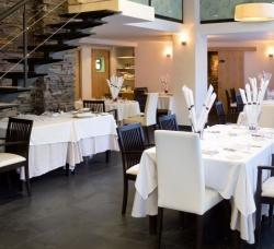Restaurante Acanthum en Huelva