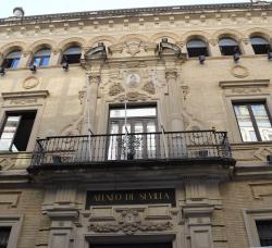 Ateneo de Sevilla en Casco Antiguo