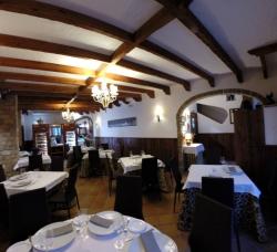 Restaurante La Botica en Zahara de los Atunes