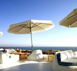 Blankko Restaurant & Lounge Bar en Benalm�dena Costa